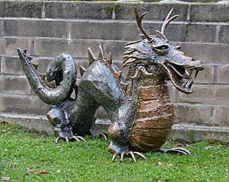 Roseburg World War II veteran wins national award for metal sculpture - NRToday.com   Metal Art   Scoop.it