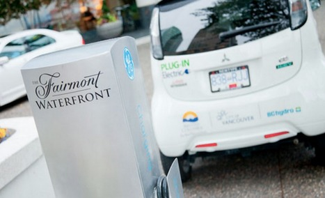 How the hotel industry benefits from energy storage | Hospitality Industry & CSR | Scoop.it