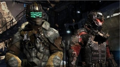 Dead Space 3 Review, Trailer, Gameplay, Release Date, News and Many More | Reviews of movies, games, books, music, technology | Scoop.it
