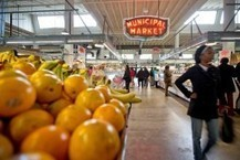 What Does Online Grocery Shopping Mean For Your Local Farmer's Market? | Think Progress | CALS in the News | Scoop.it