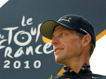 Lance Armstrong Under Criminal... - ABC News | Ethics in Sports | Scoop.it