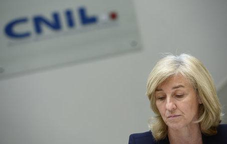Isabelle Falque-Pierrotin: «La justice européenne a pointé le système de surveillance de masse des Etats-Unis» | Droit | Scoop.it