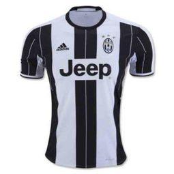 Jersey Juventus Home 2016-2017 Terbaru | jersey bola original | Scoop.it