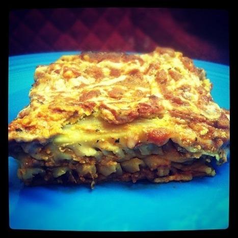 Top 13 Vegan Recipes of 2013! | VegHeads | Scoop.it