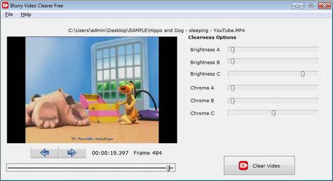 Mejora la calidad de tus vídeos con este programa para Windows | Educacion, ecologia y TIC | Scoop.it