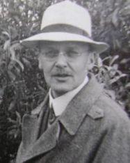 30 septembre 1882  à Neustadt an der Weinstraße naissance de Hans Geiger | Racines de l'Art | Scoop.it