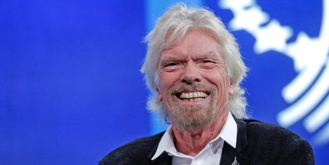 3 communication skills 35 business legends, billionaires, and TED experts have in common | Doing Business in English | Scoop.it