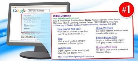 SEO & Internet Marketing | Trending Much | Scoop.it