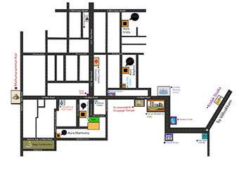 Flats for sale in Mogappair | Aura Deziner Homes | Scoop.it