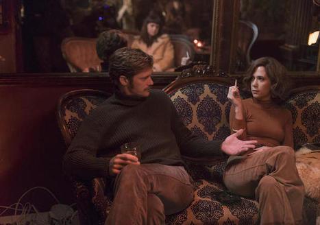 Here's What Sundance Cinematographers Think of Shooting Film Vs. Digital | Digital Cinema | Scoop.it