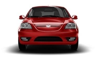 Coda red | Latest Coda Cars | Scoop.it