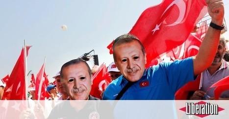 La Turquie sous coupe réglée | L'Europe en questions | Scoop.it