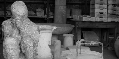 Pompeii | Teaching history and archaeology to kids | Scoop.it