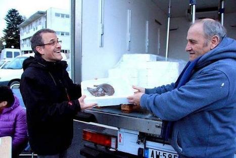 Pêche. Et si vous achetiez du poisson à 11 € le kilo ? | AMAP - Bio | Scoop.it
