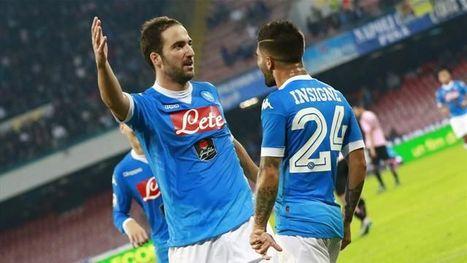 Napoli-Sassuolo Serie A: Pronostico,formazioni e streaming   SPORT STREAMING   Scoop.it