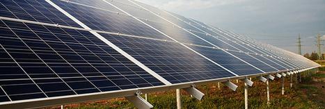 Photovoltaïque : tarifs d'achat et conséquences | Economie Responsable et Consommation Collaborative | Scoop.it