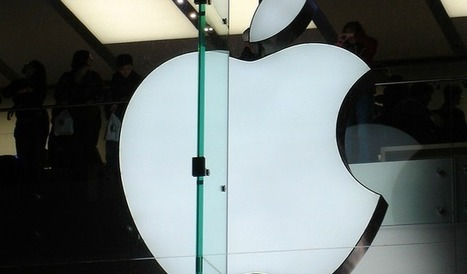 Apple: No iPad Pop-Up Store at SXSW - Mashable | iPads in Education Daily | Scoop.it