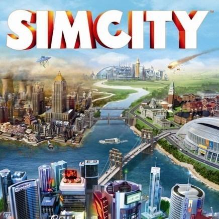 SimCity | K-12 Web Resources - History & Social Studies | Scoop.it