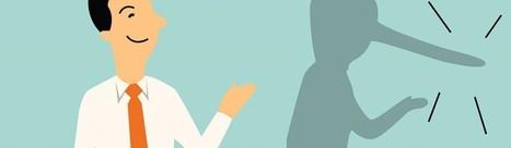[Infographie] Les 10 mensonges des entrepreneurs !  | 1001 Startups | Mobile, Web & IoT | Scoop.it