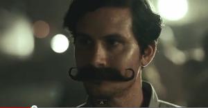 Heineken's Handlebar Moustache | Xposed | Scoop.it