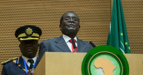 Sécheresse au Zimbabwe: l'état de catastrophe naturelle déclaré dans les zones rurales   Planete DDurable   Scoop.it