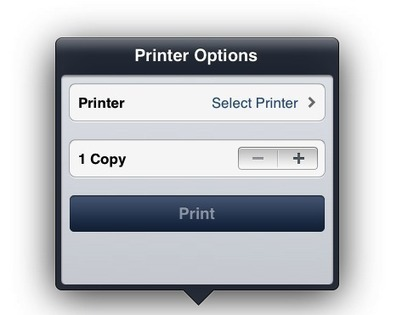 Simple iOS Printing from AS3 | Develop and Tip | Scoop.it