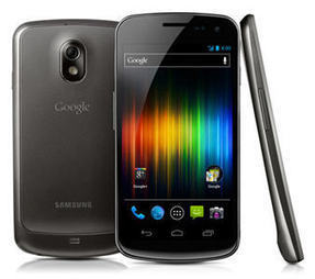 Samsung Galaxy Nexus: Pure Google, pure delight | Technology and Gadgets | Scoop.it