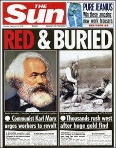 1848: The birth of communism | Wahl World History | Scoop.it