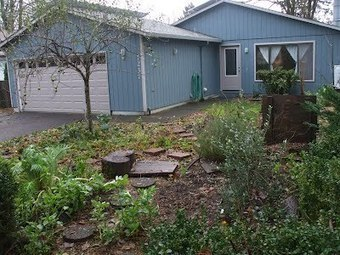 Farmer Scrub's blog: Permaculture Solar Eco Home in SW Portland | Permaculture design | Scoop.it