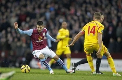 Lambert thrilled with new signing Gil | Enko-football | enko-football | Scoop.it