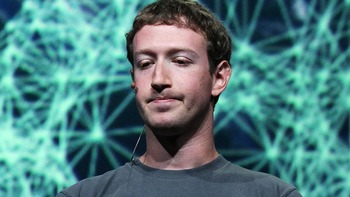Are we falling out of love with Facebook? | Business in a Social Media World | Scoop.it