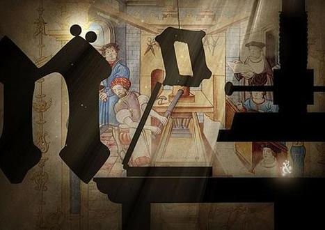Arte lance son premier jeu vidéo | Moisson sur la toile: sélection à partager! | Scoop.it