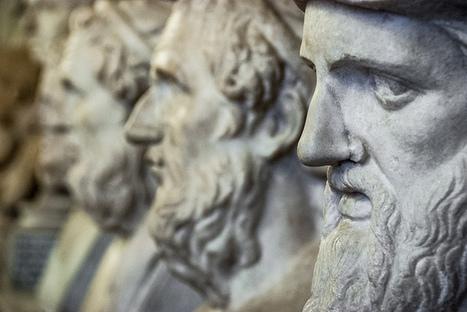 L'économie est-elle une science ou une philosophie ? | Culture à la ferme | Scoop.it