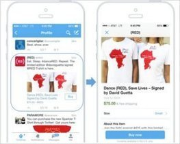 Twitter has finally realized that people don't use it to buy things | Mastering Facebook, Google+, Twitter | Scoop.it