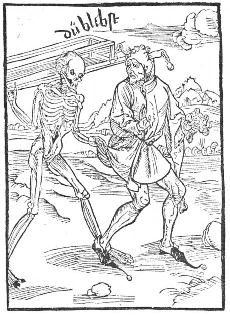 Navigating Dürer's Woodcuts for The Ship of Fools | Cultures & Médias | Scoop.it