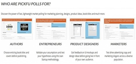 Entrepreneurs : 33 outils pour vous faciliter la vie ! - haikusages | TPE-PME | Scoop.it