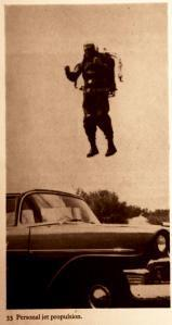 Where's my jetpack? | At War With The Motorist | Urbanism 3.0 | Scoop.it