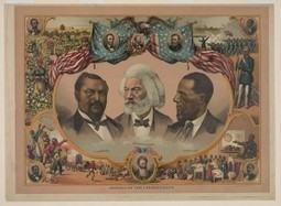 Preparing for African American History Month: Ways of Honoring Heroes « Teaching with the Library of Congress | Social Studies for Educators | Scoop.it