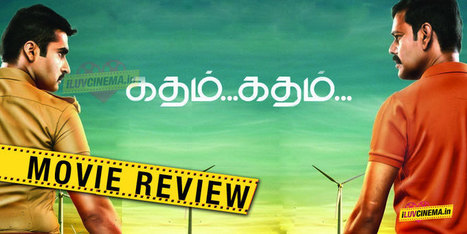 Katham katham Movie Review and Rating: A cop story spiced up with masala !   kollywood   Scoop.it