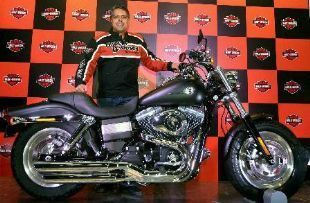 Harley Davidson eyes smaller Indian towns to expand footprint - The Economic Times | B2B Industry Uses Social | Scoop.it