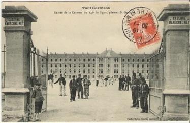 Le service militaire de nos ancêtres - Histoire Généalogie - La vie et la mémoire de nos ancêtres | GenealoNet | Scoop.it
