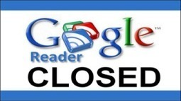 Google Reader Shutdown Heralds the Rise of RSS to Email and G+ Users - BlogAid | All things Google+ | Scoop.it