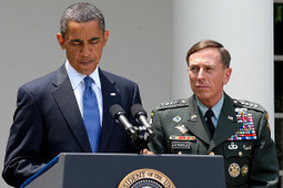 """""""Masters of Manipulation"""": Psychopaths Rule The World A Case Study of Obama and Petraeus 