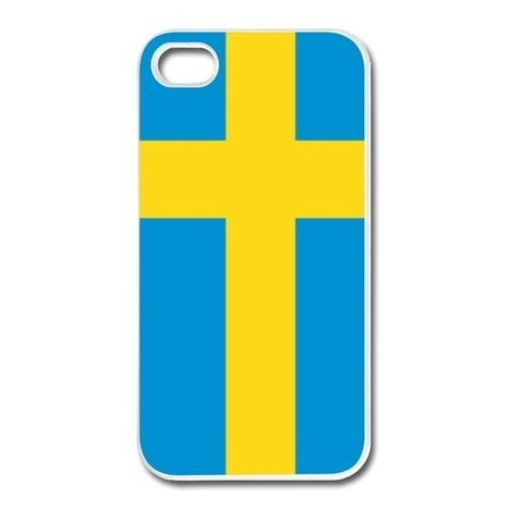 Create Sweden Hard Case For Iphone 4/4s Supply-Cities & Countries Cases |HICustom | My Custom World,From Hicustom!!! | Scoop.it