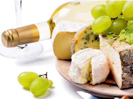 Vin et fromage, une véritable histoire d'amour | Epicure : Vins, gastronomie et belles choses | Scoop.it