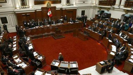 Detectan 15 proyectos en el Congreso que afectarían productividad | Noticias Perú | Scoop.it