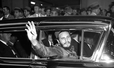 US-Cuba relations: timeline of a tangled history | Daily World News | Scoop.it