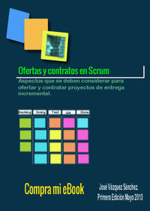La moda de Scrum   Community & Project Manager   Scoop.it