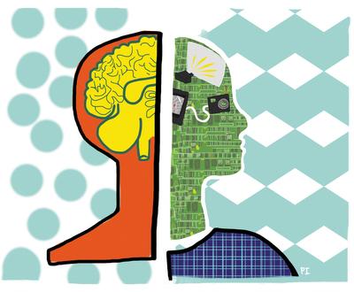 Neurophilosophy: My brain and I (Nature) | Social Brain, Social Mind | Scoop.it