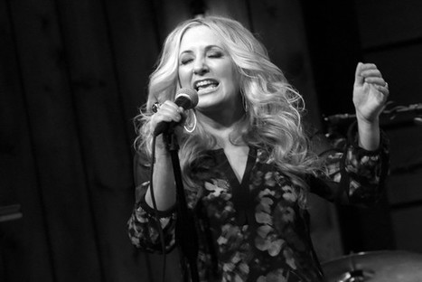 Lee Ann Womack's Advice for Younger Artists: 'Go With Your Gut, and Don't Give Up' | Country Music Today | Scoop.it